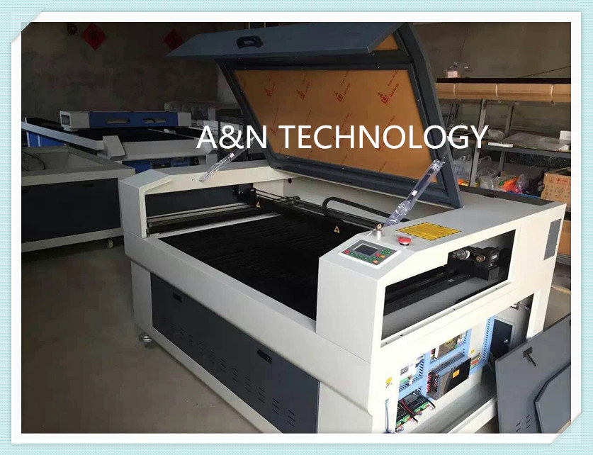 A&N 80W CO2 Laser Engraving Cutting Machine