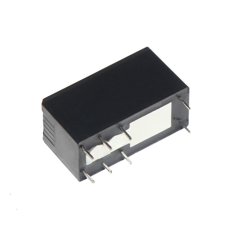 115f Electromagnetic Power Relay Miniature Size 8A 12V 2z 8pins