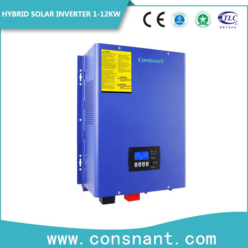 AC/Soalr Charging off Grid Hybrid Inverter