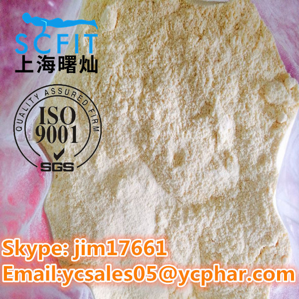 Trenbolone Hex Powder Muscle Building Trenbolone Hexahydrobenzylcarbonate CAS 23454-33-3