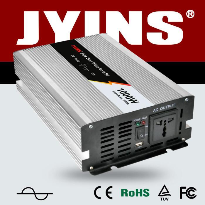 1kw/1000W DC to AC High Frequency Power Inverter