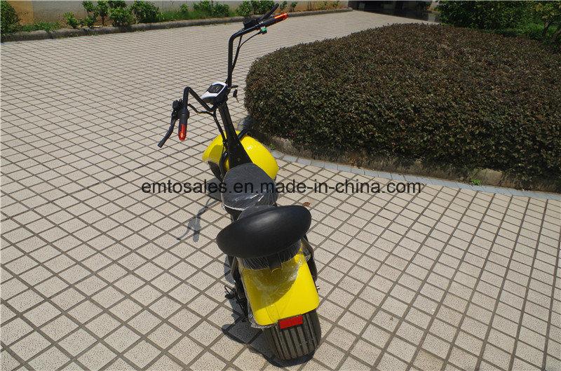 2 Wheel Self Balancing Mobility Electric Citycoco Electric Scooter Woqu Seev Electric Scooter