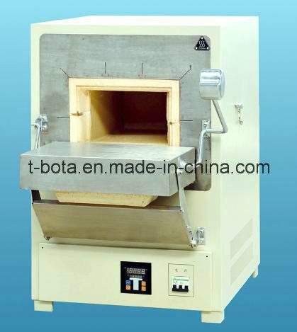 TBT-1216 Muffle Furnace