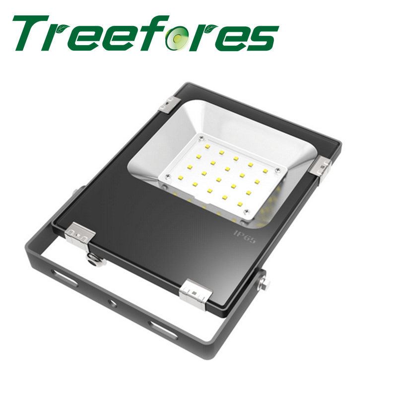 10W LED Floodlight Philips 3030 Garden Flood Light