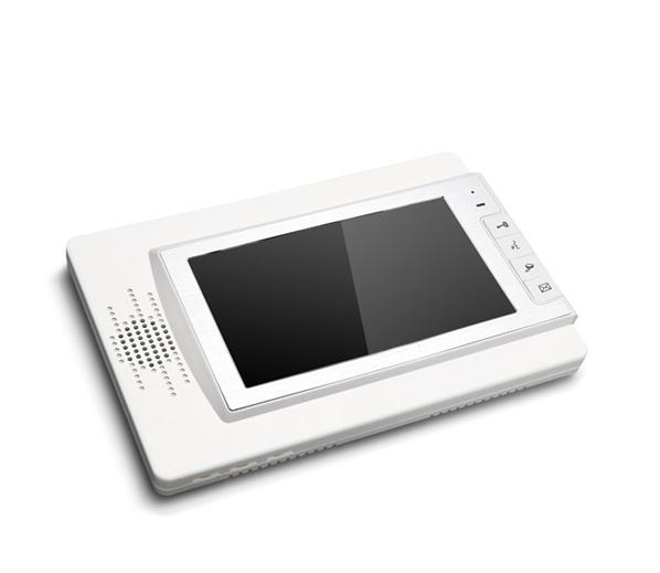 7 Inch Home Security Intercom Video Door Phone