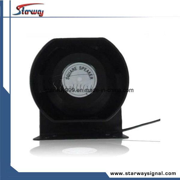 Warning Siren Flat Horn Speaker (YS100B)