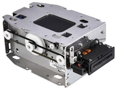 China Atm Motor Magnetic Ic Rf Card Reader Writer Rt B350