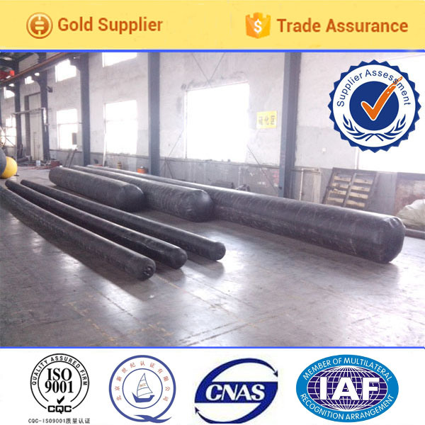 High Quality Hot Sale in Kenya Inflatable Rubber Mandrel