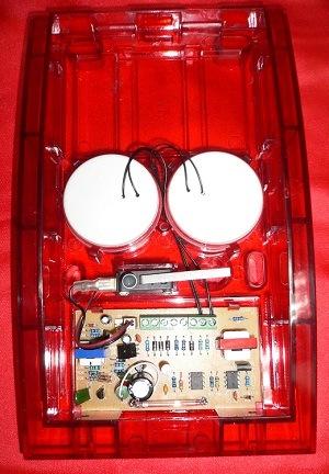 Alarm Speaker, Trumpet&Buzzer Ta-V6c