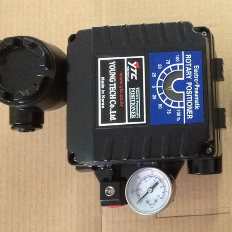 China Valve Locator Yt1000 Factory