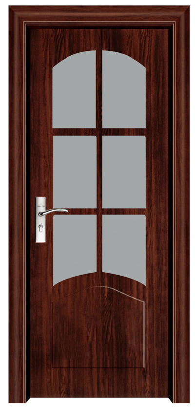 China high quality interior wooden doors for home for Good quality interior doors