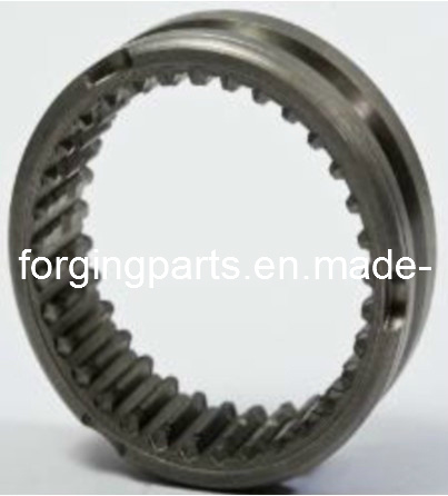 (21010-1701116-00 Steel Forging Transmission Gear for Auto Part