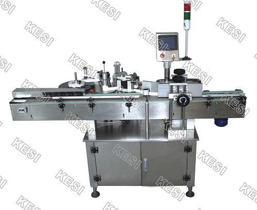 Automatic Self-Adhesive Labelling Machine, Wrap - Around Labeling Machine