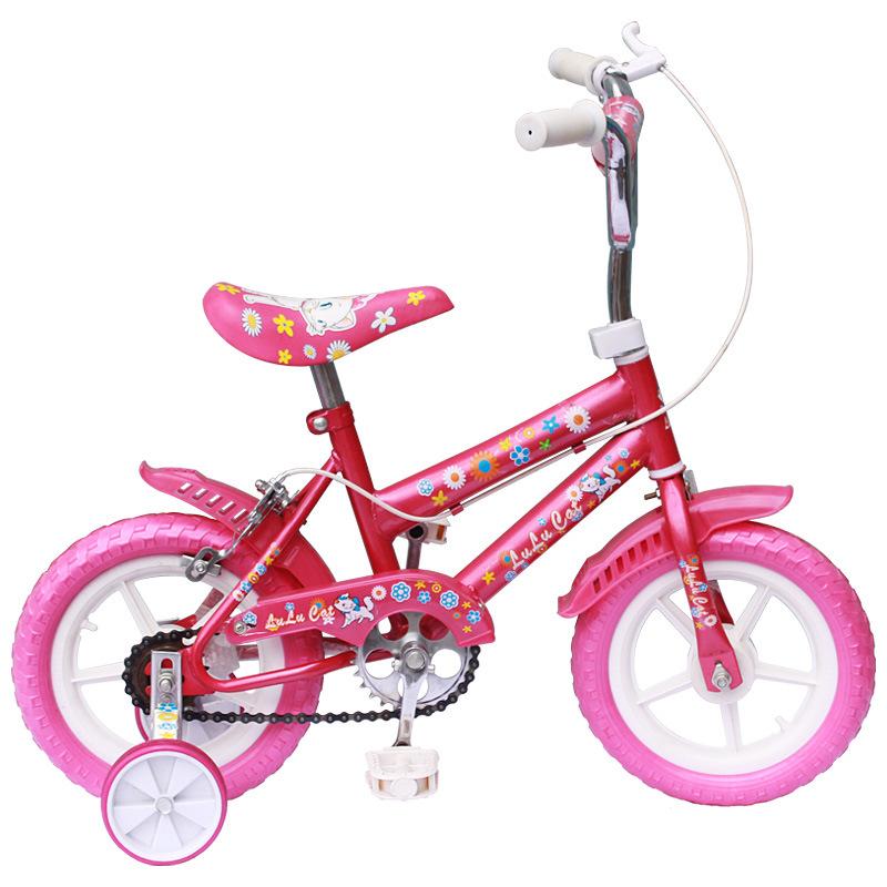 12 Inch EVA Tyre Kid Bike for Girl