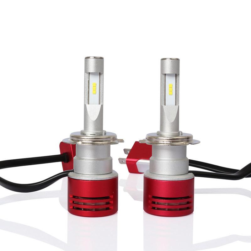 2017 New Light Source Car LED Head Light, LED Light, Auto LED Head Light