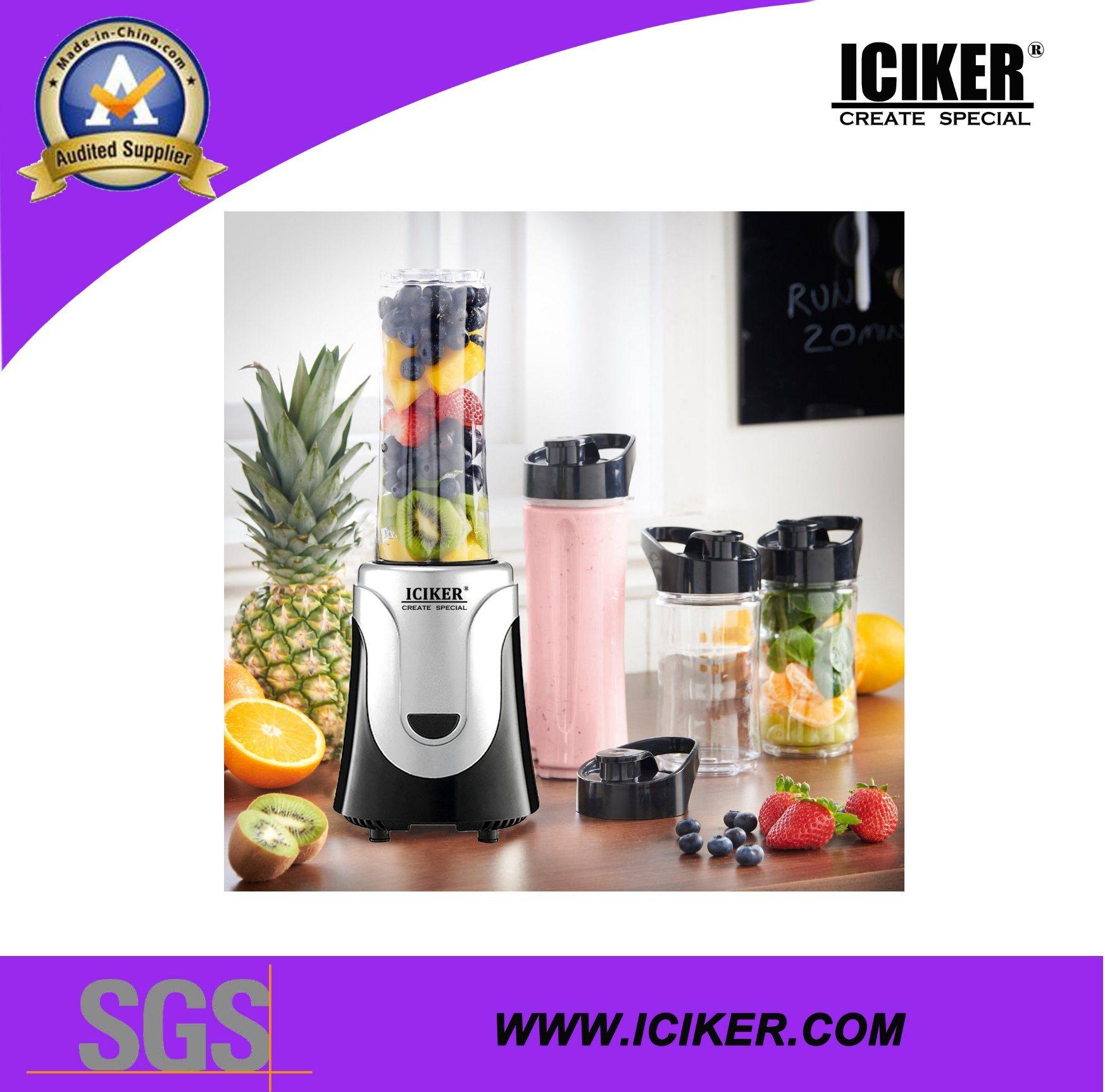 Home Appliance-Juicer Blender