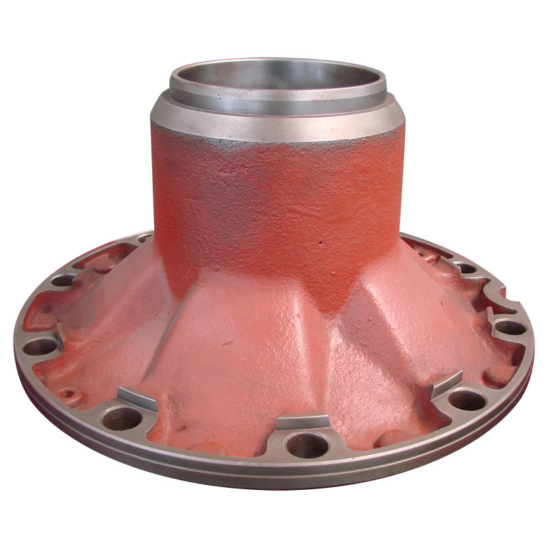 Sand Casting Wheel Hub with ABS