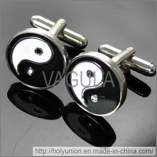 VAGULA Cufflinks Novel Customize Cuff Links (Hlk31695)
