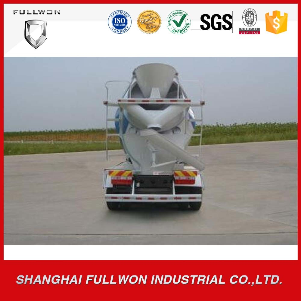 Dongfeng Portable Small Stone Diesel Cement Mixer