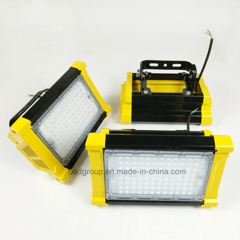High Power 200W LED Tunnel Lights Single Row Double Module with 3 Years Warranty