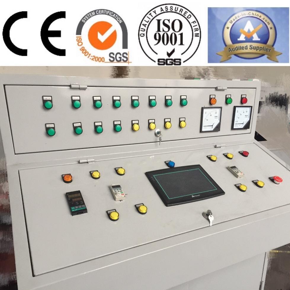 Distillation Equipment for Waste Rubber