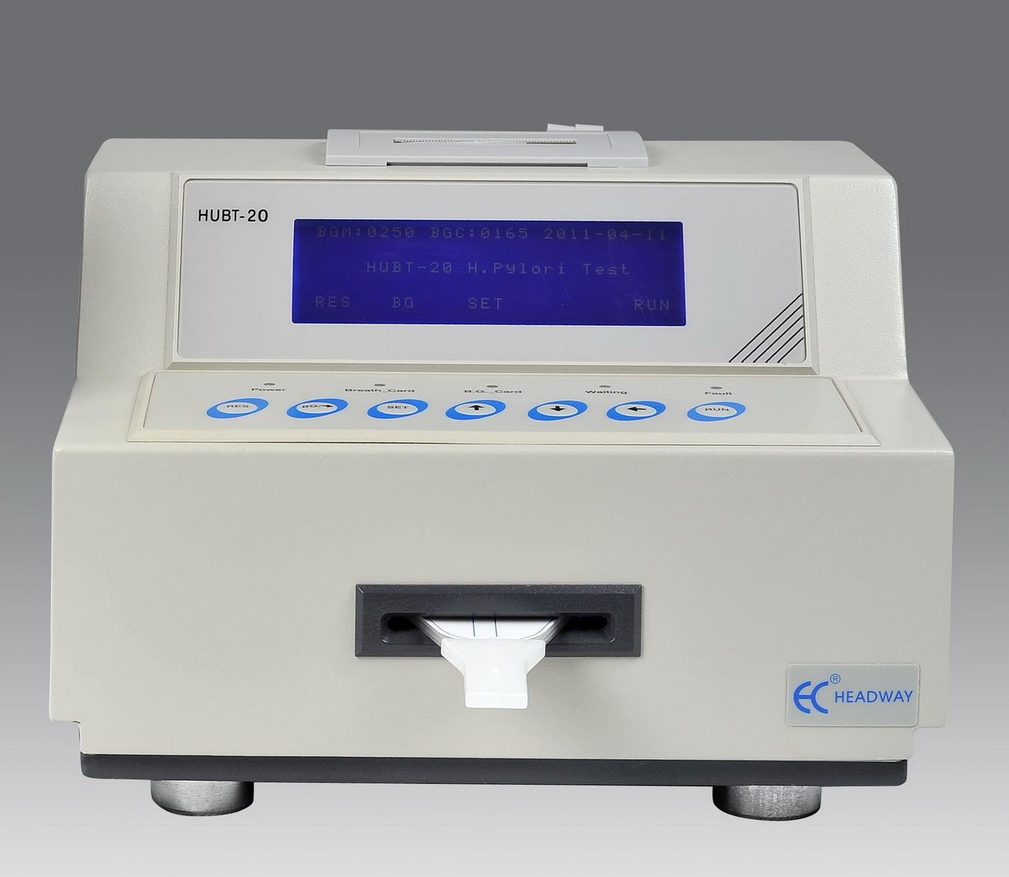 H. Pylori Rapid Breath Test Analyzer