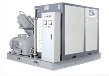 Oil Free High Pressure Pet Compressor