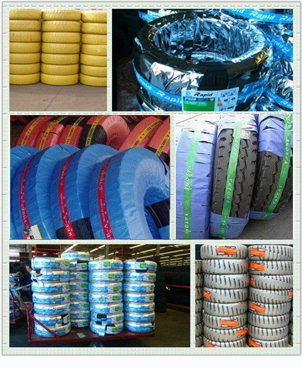 Tires/ Car Tires/Passenger Car Tire with DOT/ECE/New Label