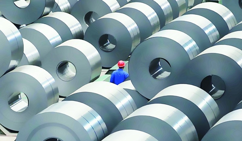 Special Steel, High Quality Roll Steel