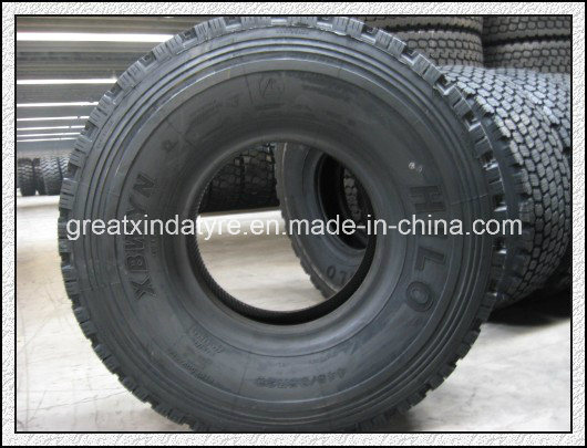 15.5r25 17.5r25 Tyre for off Road and Construction Environment