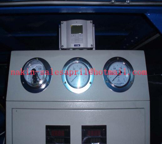 Nkee Moisture Tester Oil Testing Machine