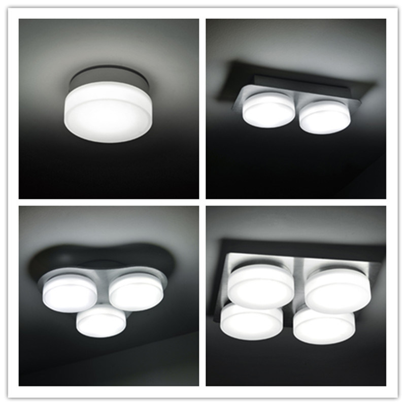 Led Ceiling Lights Made In China : China patented design led ceiling light