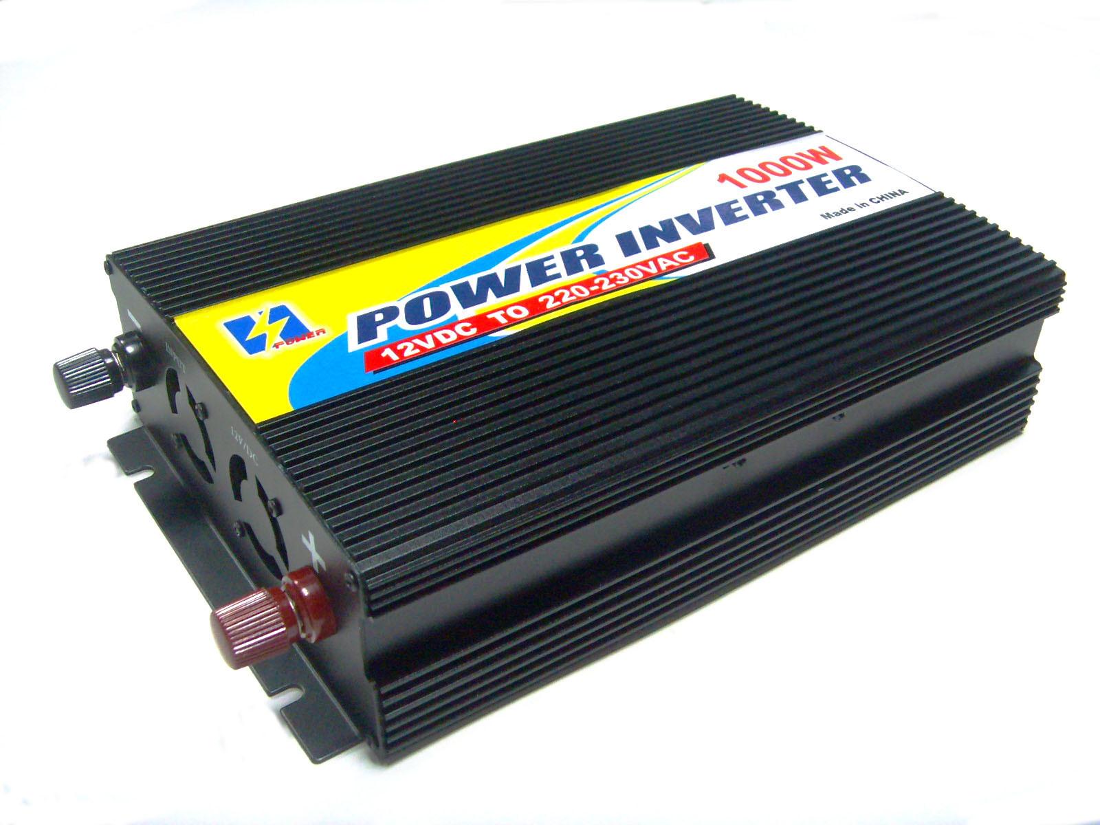 Dc to ac inverter 400hz