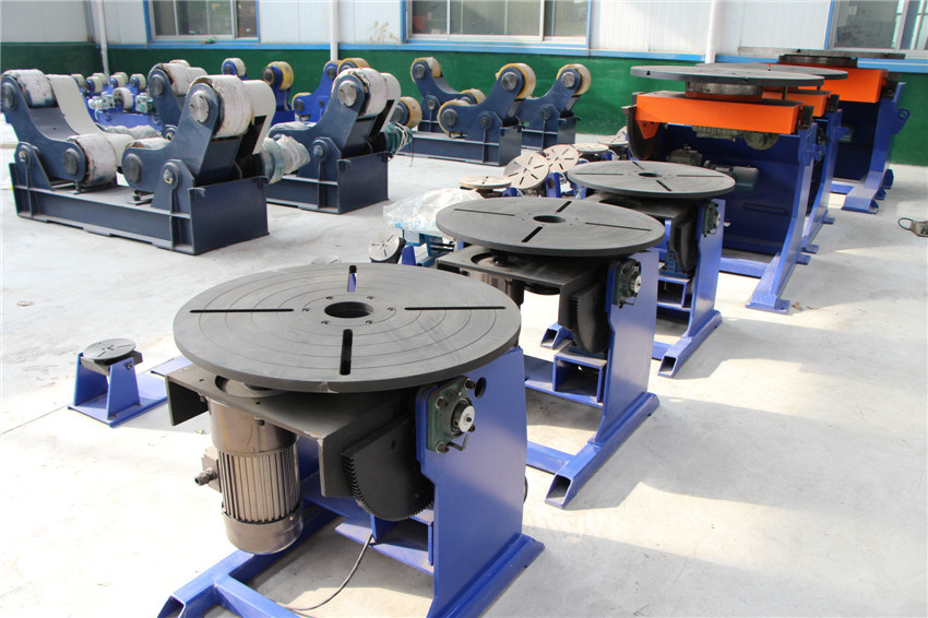 Factory Price High Quality Welding Positioner