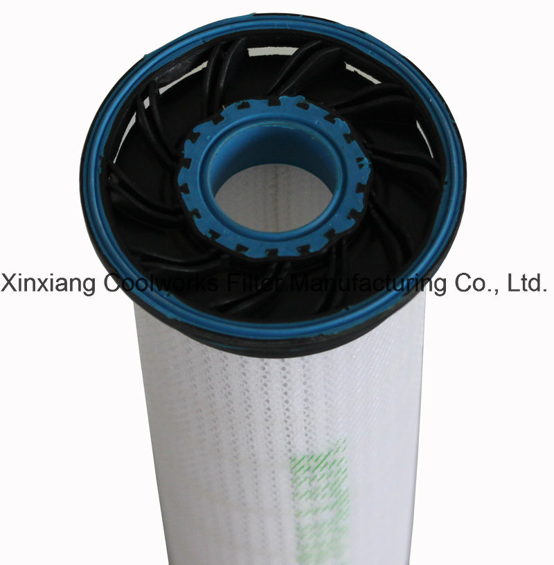 Sullair Air Compressor Parts Oil Filter 02250155-709