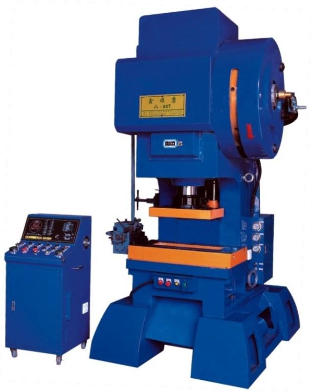 High Speed Punching Press Machine (65ton)