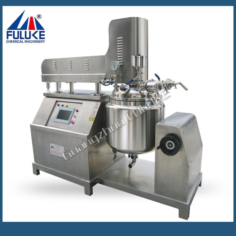 5-5000L Stirring Vessel for Cream