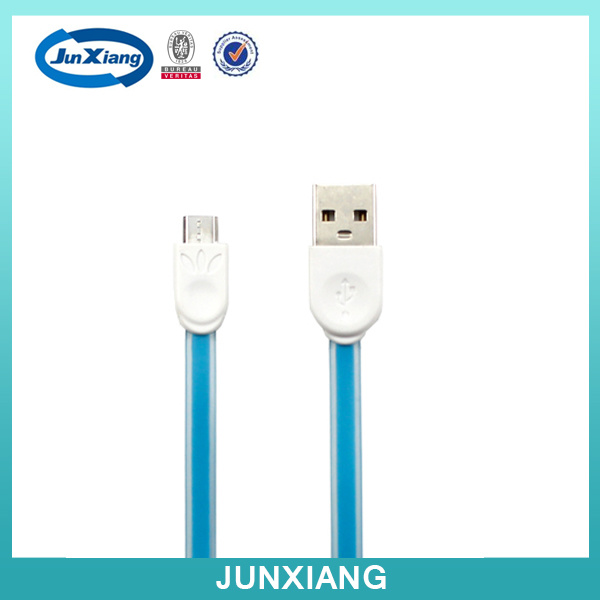 2015 USB Phone Acceessories Data Cable for Mobile Phone