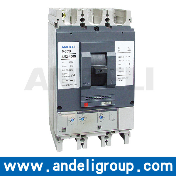 630A 3 Phase Low Voltage Circuit Breaker (AM2)