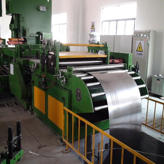 Steel Drum Flattening Machine or Straigntener or Lever