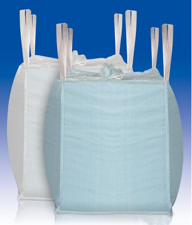 Factory Price Virgin Polypropylene FIBC Big Ton Bag/Jumbo Bag