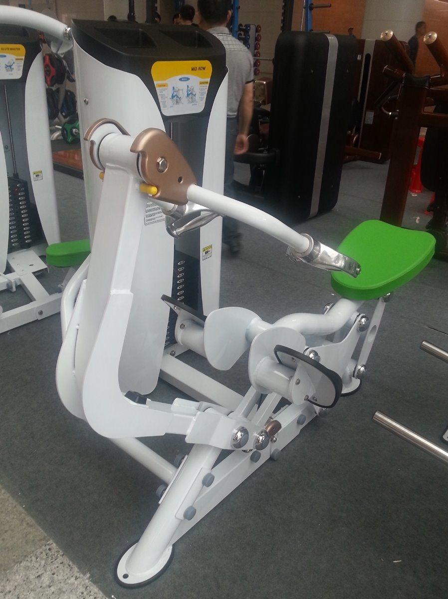 Hoist Gym Equipment Biceps Curl (SR1-02)