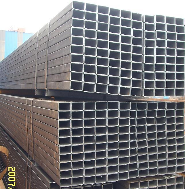 Supply Kinds of Steel Pipes From Crystal