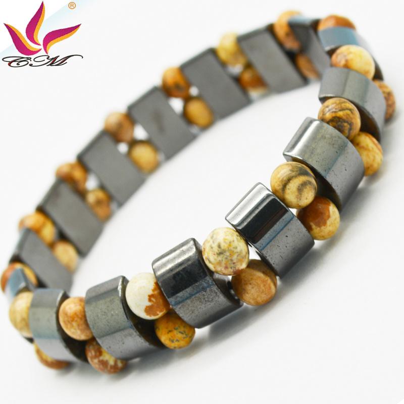 Htb-116 OEM New Design Wholesale Hematite Beads