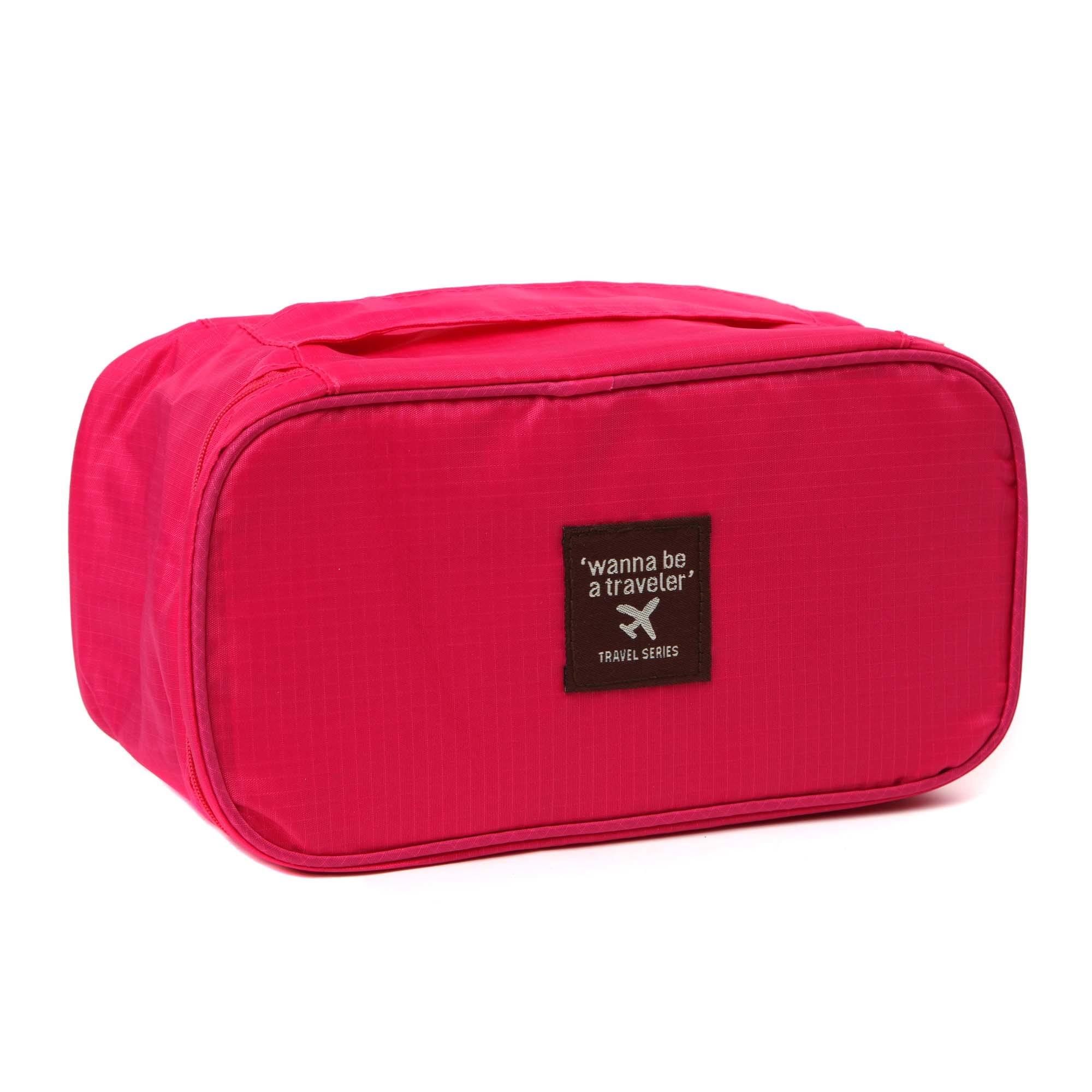 Storage Bag for Travel, Leisure Bag