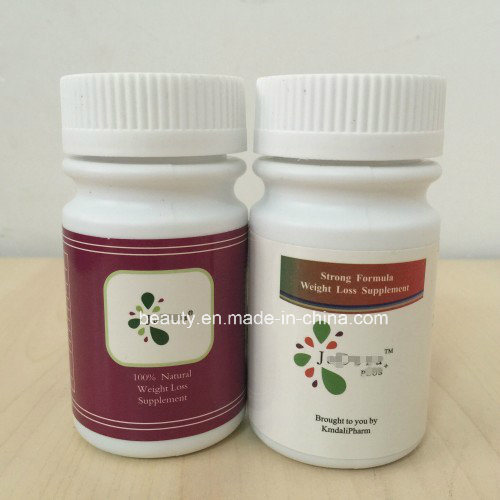 Jad Plus Weight Loss Pill, OEM/Private Label Slimming Capsule