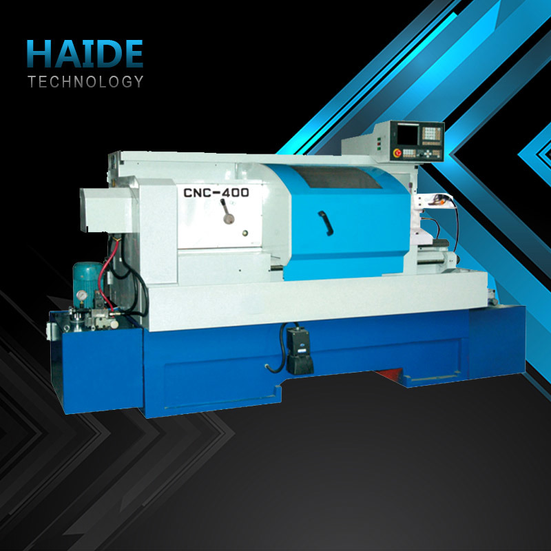 Machine Tool for Universal Joint Cross (CNC40S)