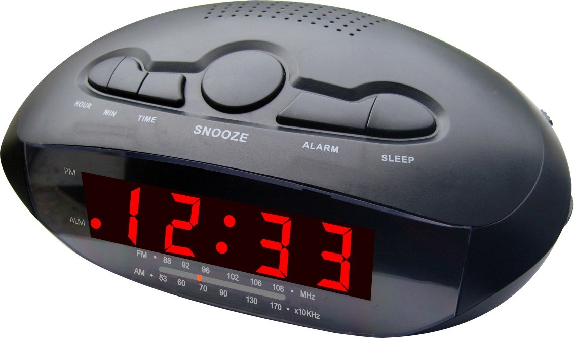 china alarm clock radio cf 829 china alarm clock radio clock radio. Black Bedroom Furniture Sets. Home Design Ideas