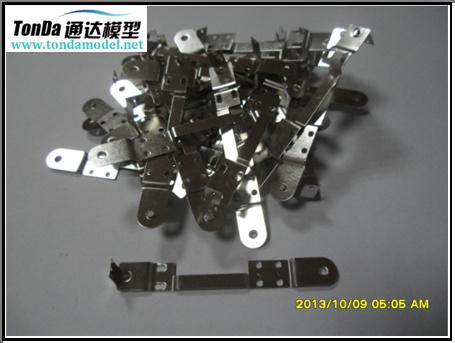 Sheet Metal Stamping Puching Parts