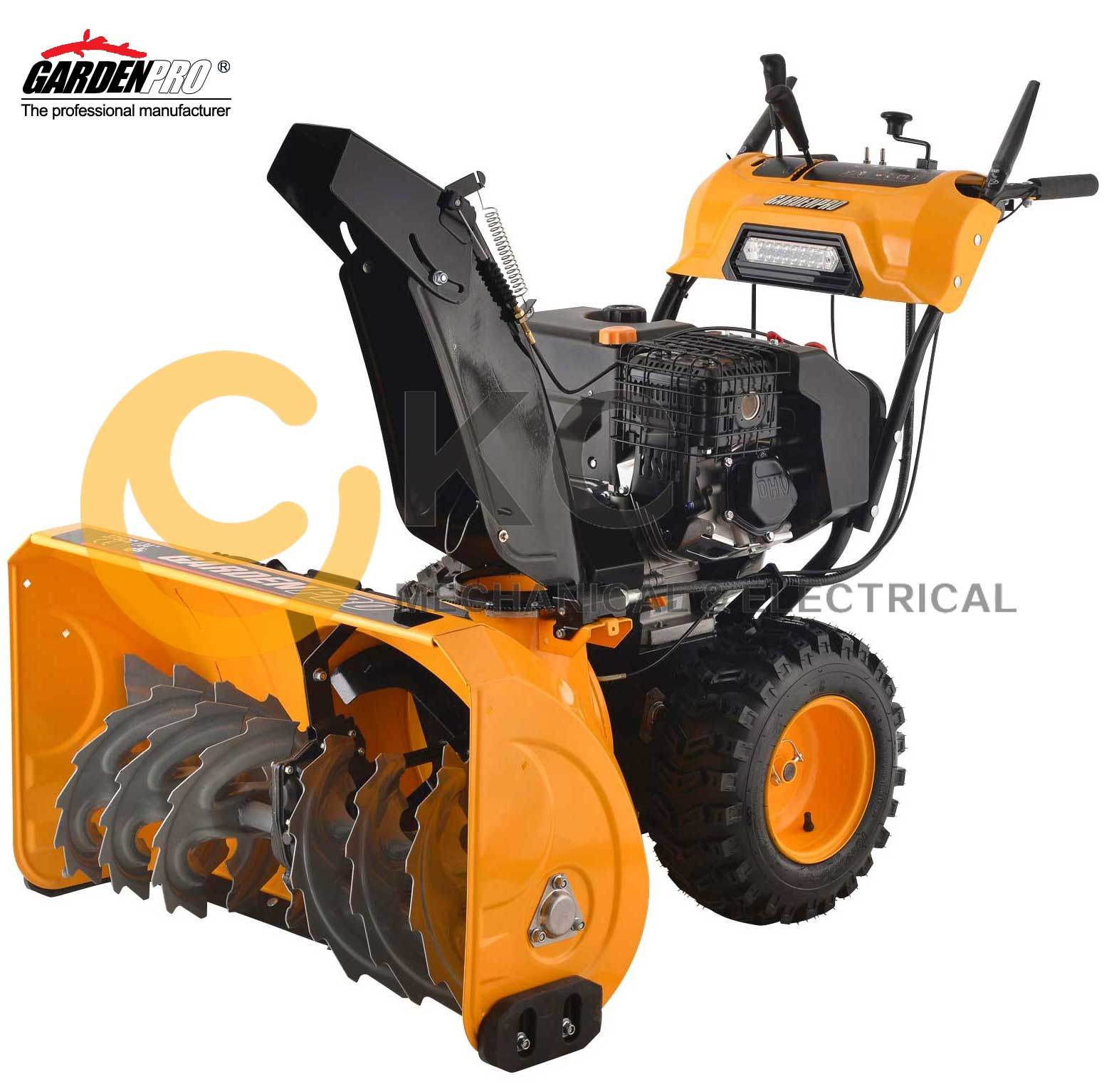 375cc Snow Plough /Plow (KC1334MS-B)